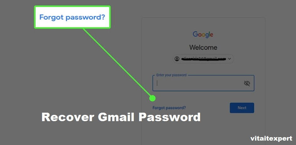Google Gmail Account Recovery Phone Number