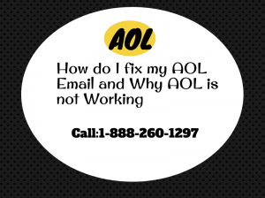 Why is AOL Mail not Working